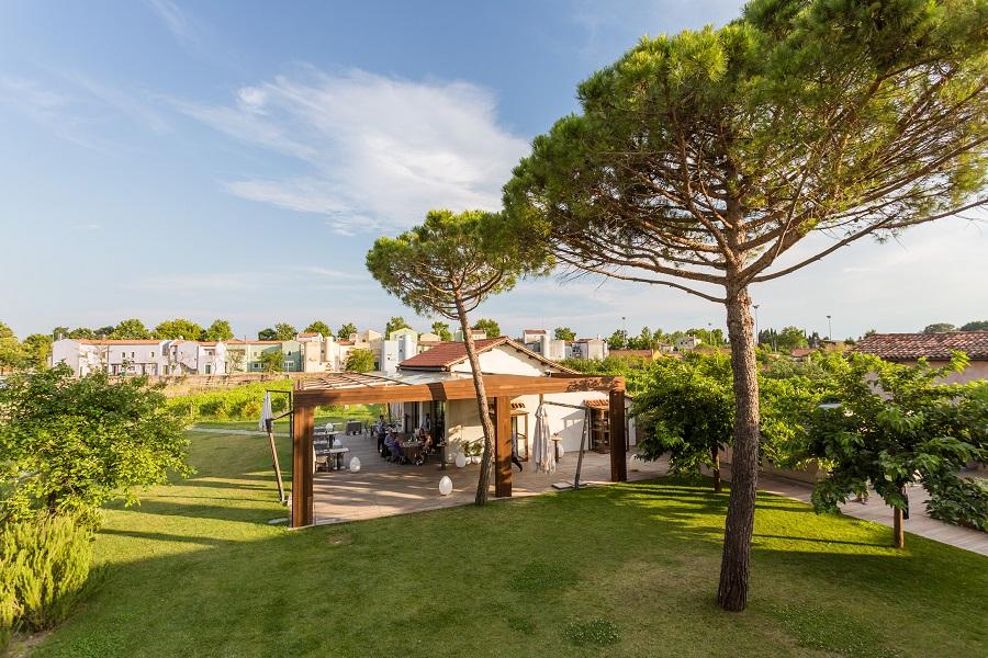Wine Resort 2