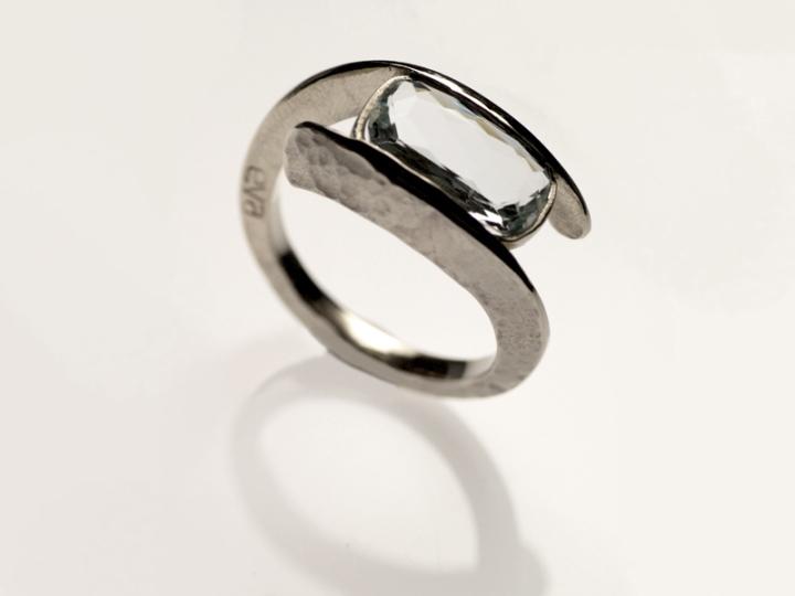 Anello di fidanzamento 5