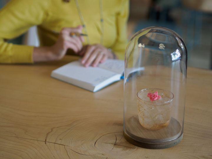 La nuova cucina ispirata dalla natura Wooding by il velo e il cilindro 14