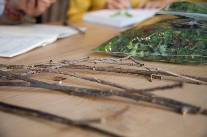 La nuova cucina ispirata dalla natura Wooding by il velo e il cilindro 22