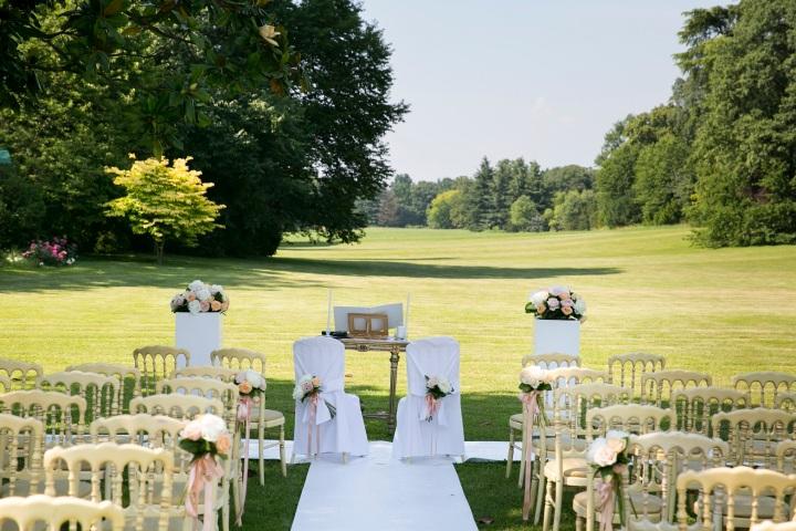 Matrimonio internazionale in Brianza il Velo e il Cilindro Wedding planner Milano 16