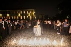 Matrimonio internazionale in Brianza il Velo e il Cilindro Wedding planner Milano 29