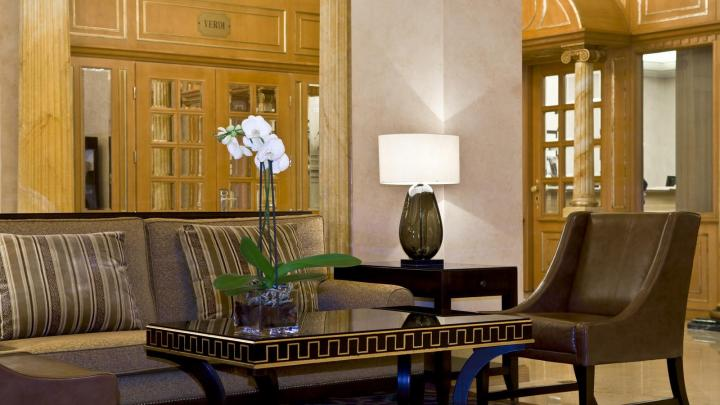 Luxury Hotel Milan 3