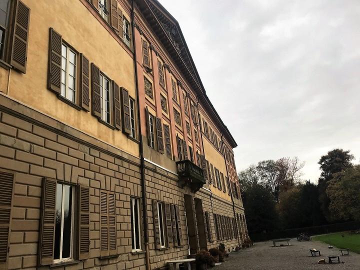 Location eventi aziendali Milano 12