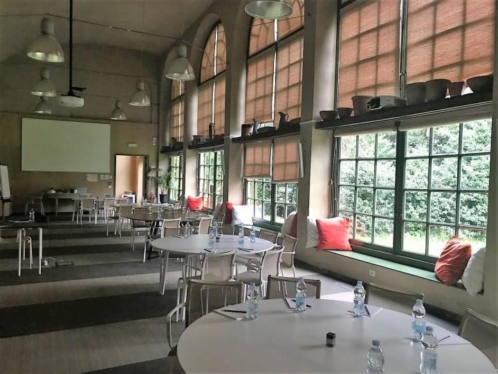 Location eventi aziendali Milano 6