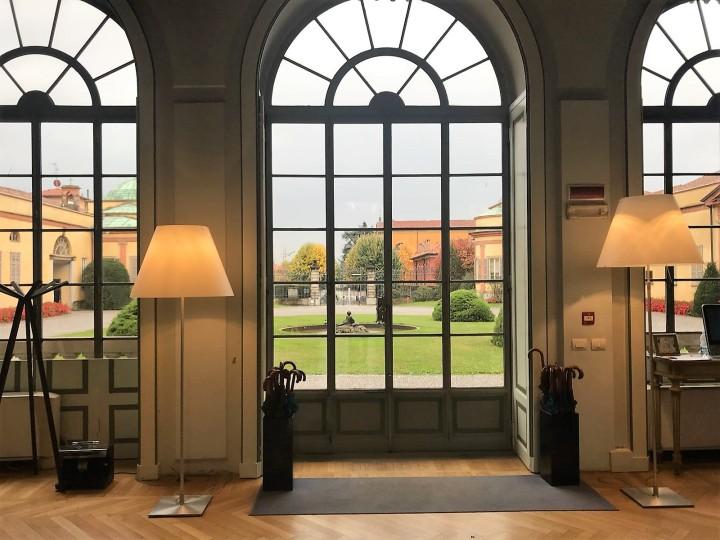 Location eventi aziendali Milano 8