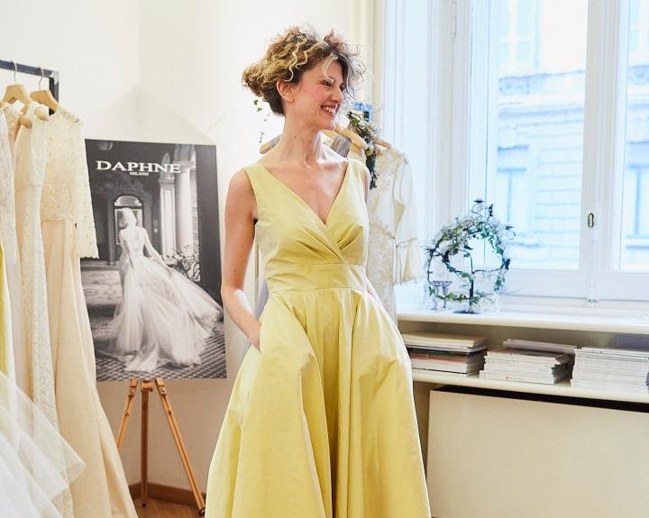 Come vestirsi ad un matrimonio 22