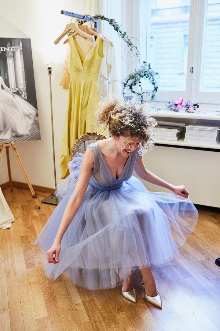 Come vestirsi ad un matrimonio 25