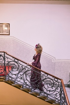 Come vestirsi ad un matrimonio 46