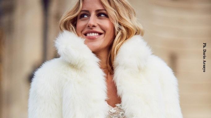 Vestiti Da Sposa Invernali 2019.10 Abiti Da Sposa Per L Inverno 2019 Il Velo E Il Cilindro