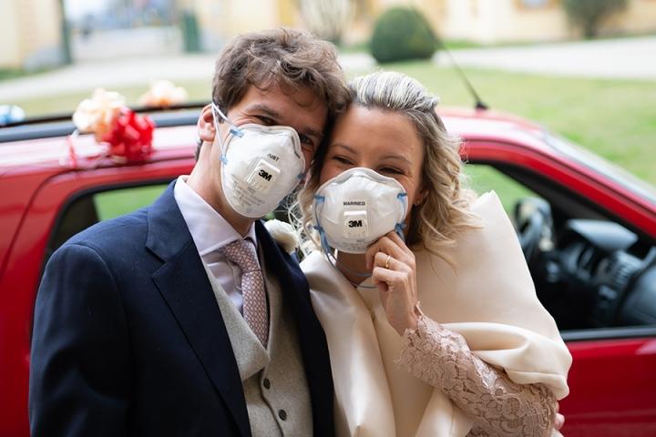 Matrimonio al tempo del Coronavirus sposarsi nella data scelta o rimandare 10