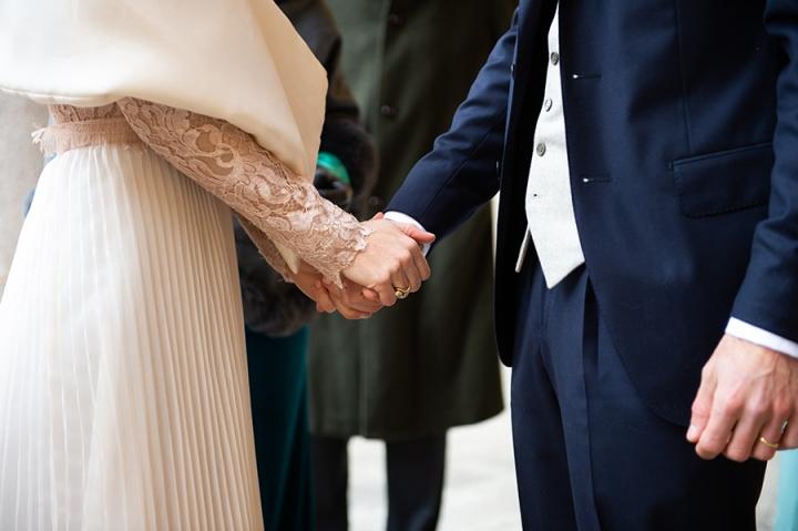 Matrimonio al tempo del Coronavirus sposarsi nella data scelta o rimandare 11