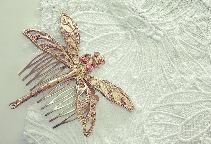 Gli accessori da sposa Bianca Gervasio Couture